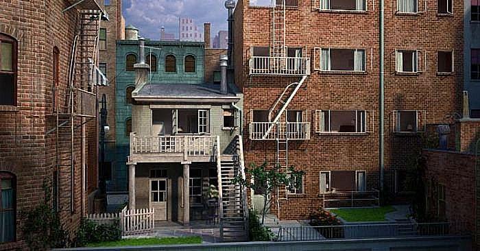 Nichelino online - Streaming la finestra sul cortile ...